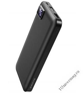 Портативный аккумулятор Power Bank Borofon BT22