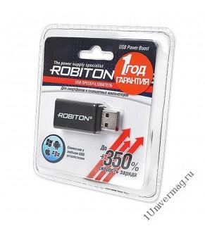 USB Power Boost Преобразователь