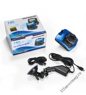 HD1 автомобильный видеорегистратор