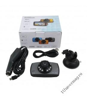 HD3 автомобильный видеорегистратор