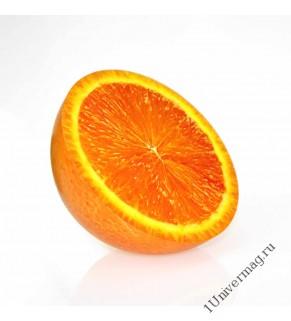 Апельсин антистресс PU