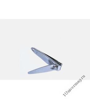 SLN 602 ZINGER Кусачки-книпсер маникюр 5,5(±0,5)см серебр блистер