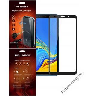 Защитное стекло Pro Legend 3D для Samsung Galaxy A7  (2018) A750