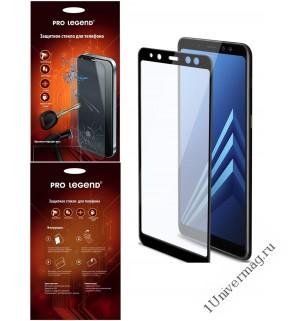Защитное стекло Pro Legend 3D для Samsung Galaxy A8 A530