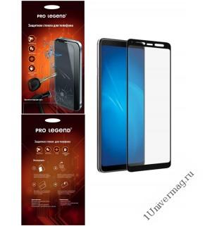 Защитное стекло Pro Legend 3D для Samsung Galaxy A9 (2018)A920