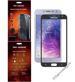 Защитное стекло Pro Legend 3D для Samsung Galaxy J4 SM-J400  (2018)