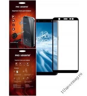Защитное стекло Pro Legend 3D для Samsung Galaxy J6 SM-J600 (2018)