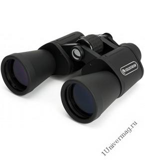 Бинокль Celestron UpClose G2 10-30х50 Zoom