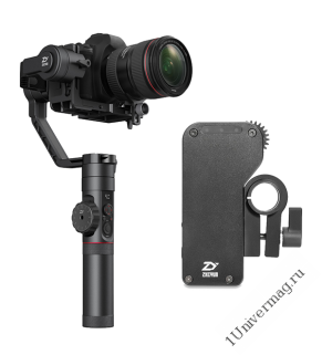 Zhiyun Crane 2 (V3) Электронный стедикам (стабилизатор для фотоаппарата)