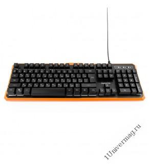 Клавиатура игровая Гарнизон GK-320G
