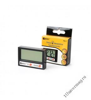 Термометр-часы GARIN Точное Измерение TC-1