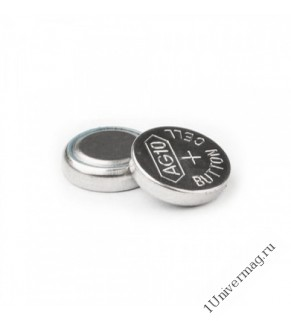 FOCUSray AG10/LR1130/189 батарейка (10шт)