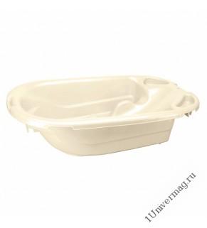Ванна детская, 34л (бежевый)