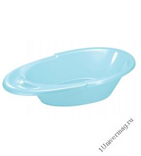 Ванна детская 940х540х270 мм (голубой)