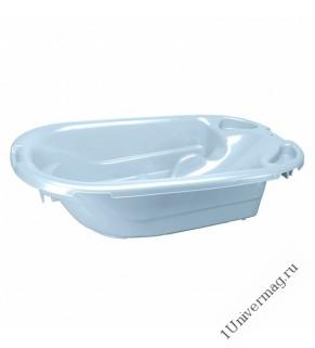 Ванна детская, 34л (светло-голубой)