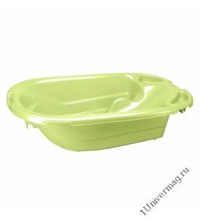 Ванна детская, 34л (салатовый)