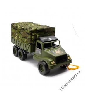 Автомобиль Волант фургон военный