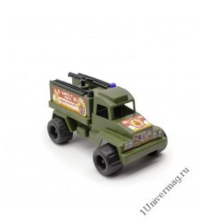 Автомобиль Уран пожарный