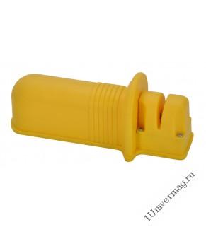 94-3702 Кухонная точилка для ножей 14х6х5см (1 шаг заточки) Linea PROMO
