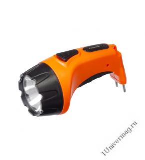 FOCUSray 1210 1W аккумуляторный фонарь
