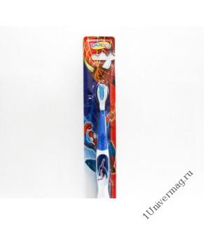 Зубная щетка Дорко детская, Человек паук