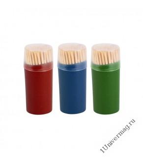 Зубочистки 100 шт