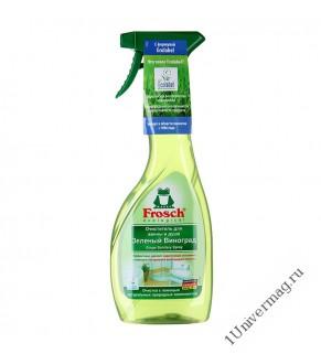 Frosh Очиститель для ванны и душа 500мл