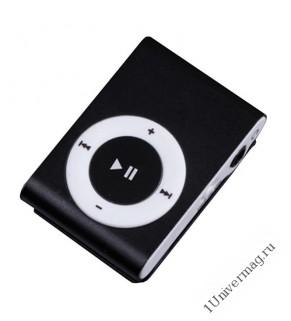 MP3 Плеер+USB кабель и наушники