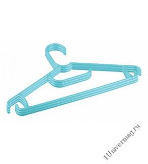 Вешалка для детской одежды размер 31,5 см (3шт)