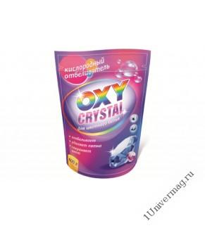 СЕЛЕНА Отбеливатель Кислород для Цветного белья  600гр (пакет)