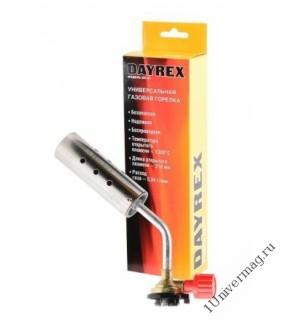 DAYREX-41 Газовая горелка