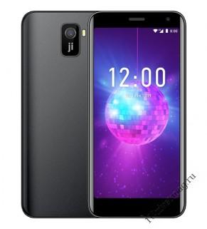 Смартфон Jinga Hit 4G Черный