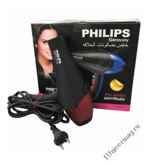Фен для волос Philips