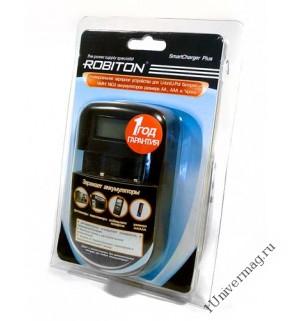 Зарядное устройство ROBITON SmartCharger Pro BL1