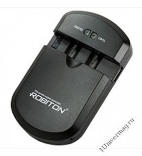 Зарядное устройство ROBITON SmartCharger/IV BL1