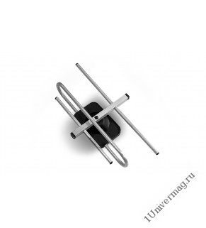 Антенна комнатная  Reflect XA-3 Home (DVB-T2) 5V (без б/п)
