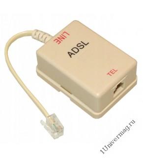 ADSL фильтр
