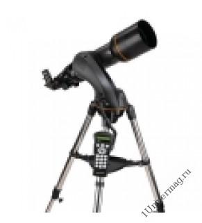 Телескоп NexStar 102 SLT, Celestron