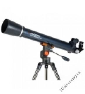 Телескоп AstroMaster LT 60 AZ, Celestron