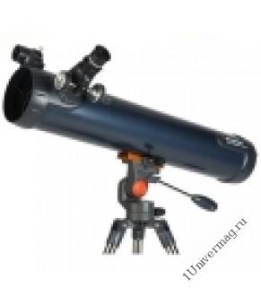 Телескоп AstroMaster LT 76 AZ, Celestron