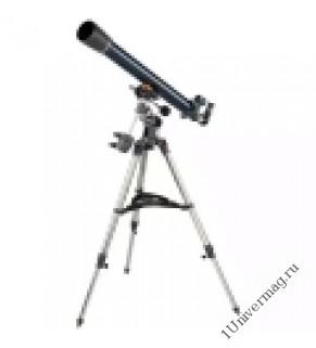 Телескоп АstroMaster  70 EQ, Celestron