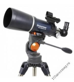 Телескоп АstroMaster  80 AZS