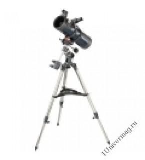 Телескоп АstroMaster 114 EQ, Celestron