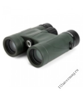 Бинокль Nature DХ 10x32 Roof, Celestron