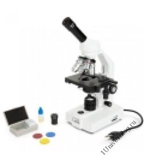 Микроскоп Labs CM2000CF, Celestron