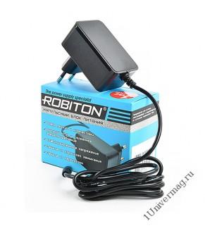 Адаптер/блок питания ROBITON IR12-2000S 5,5x2,5/12