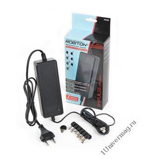 Адаптер/блок питания ROBITON TN5000S 5000мА импульсный BL1