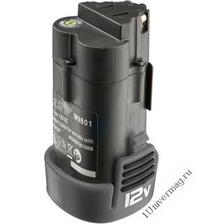 Аккумулятор, 12 В/ 1,3 Ач, для 58G131