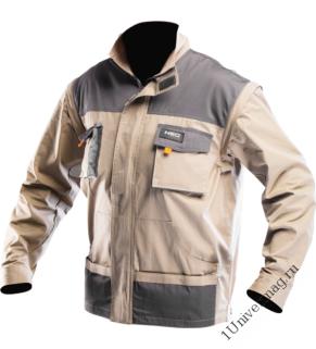 Блуза рабочая, Размер XL/56