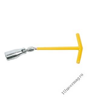 Ключ свечной, 21 мм